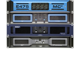 MC2 Audio усилители звука