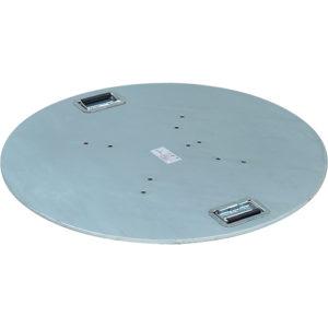 Базовая опорная плита PLB-TOTEM