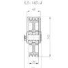 3-ручьевой-блок-диаметр-140_А