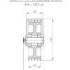 4-ручьевой-блок-диаметр-140_А