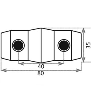 Коннектор_CS1-CON_чертеж
