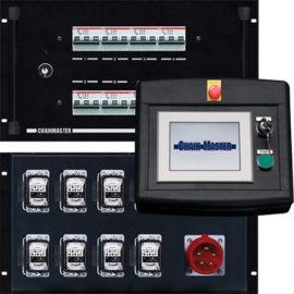 Контроллер BGV-C1 Pro 8-каналов