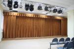 Школа п. Воскресенское, Калужская область
