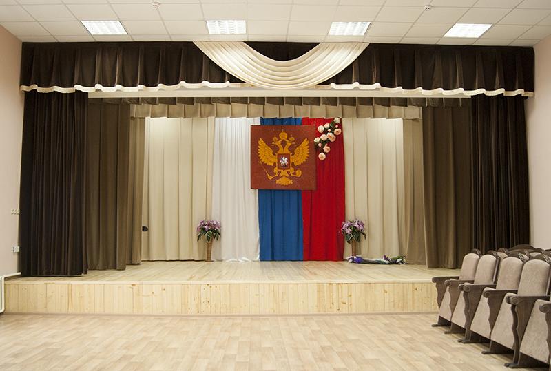 ЦКиД п. Костино, Московская область