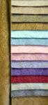 Декоративная ткань с объемным рисунком Trevira CS 100% шириной 3,0 м